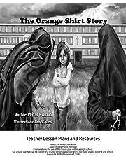 The Orange Shirt Story Teacher Lesson Plan