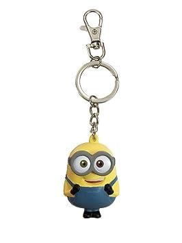 Minions Llavero, 5 cm (SD Toys SDTUNI89610): Amazon.es ...