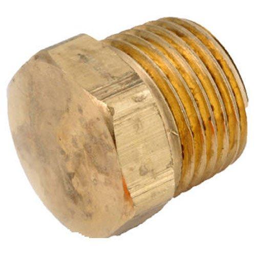 Top Hydraulic Tube Barbed Press In Plugs