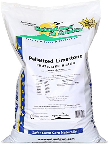 Natural Alternative Pelletized Lime Enriched with Protili...