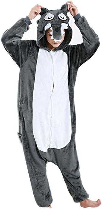 Pijamas hombre enteros