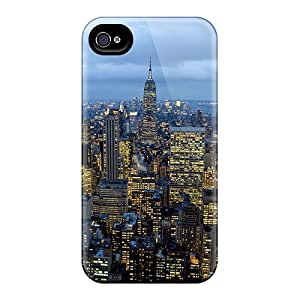 Top Quality Rugged City Cases Covers For Iphone 6