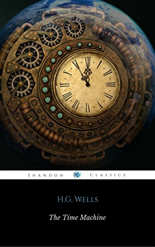 The Time Machine (The Time Machine Hg Wells Kindle compare prices)
