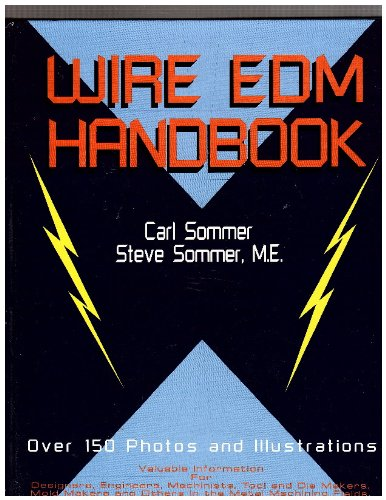 Wire Edm Manual (Edm Wire)