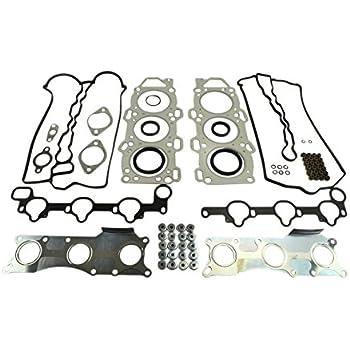 Amazon Com Itm Engine Components 09 11168 Cylinder Head Gasket Set