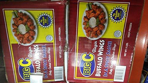 big-c-blazin-buffalo-wings-in-spicy-sauce-9-lb