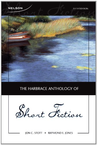 The Harbrace Anthology of Short Fiction