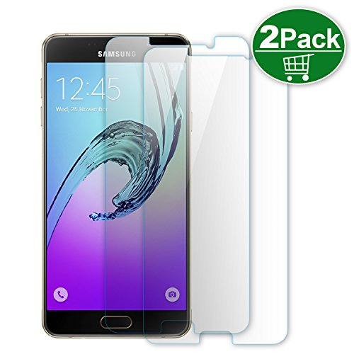 Tempered Glass Screen Protector for Samsung Galaxy Note 5 (Clear) - 8