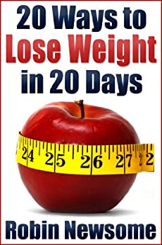 how to lose weight in 4 days fast