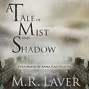 A Tale of Mist and Shadow Audiobook