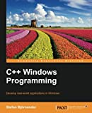img - for C ++ Windows Programming book / textbook / text book