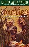 The Foundling, Lloyd Alexander, 0140378251