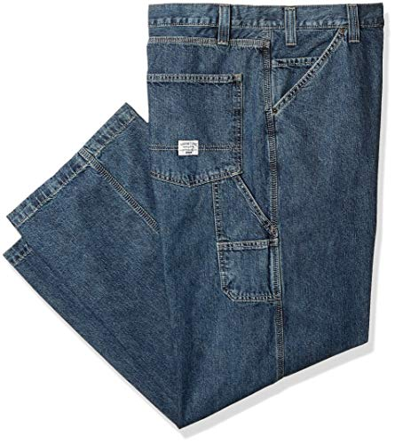 (Signature by Levi Strauss & Co Men's Carpenter Jean, Clement, 30x30)