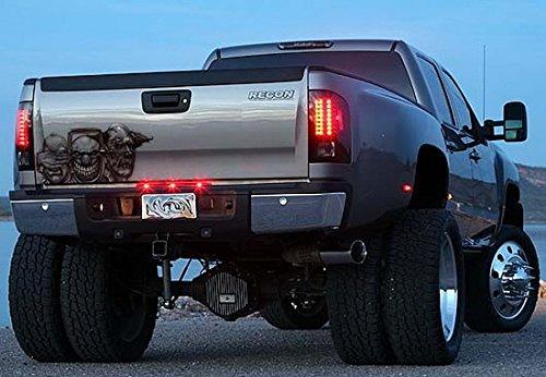 B Bntdsl on 2007 Chevy Silverado 3500 Dually