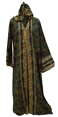 moroccan kaftan dresses - 5