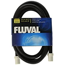 Ribbed Tubing for Fluval 104, 105, 204, 205 Filters - 8.5 ft
