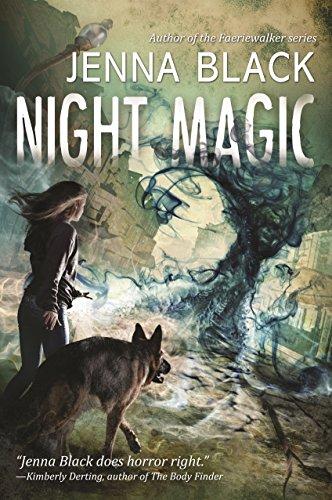 Night Magic (Nightstruck) (Night Magic)