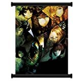 Steins; Gate Anime Fabric Wall Scroll Poster (16x20) Inches [WL]-- SteinsGate-36