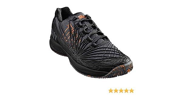 Wilson Kaos 2.0 Clay Court, Zapatillas de Tenis para Hombre ...