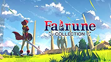 Fairune Collection - Nintendo Switch [Digital Code]
