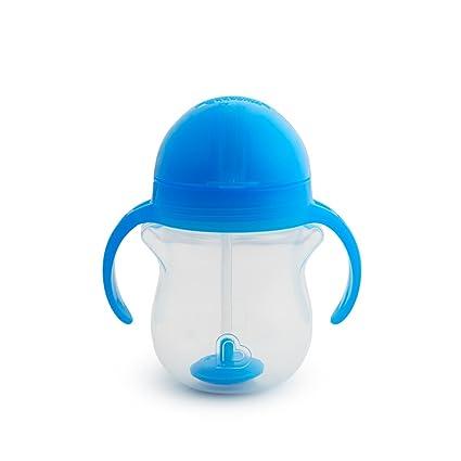 Sippy Snack Vaso azul 266ml