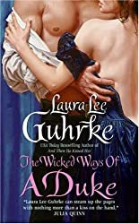 The Wicked Ways of a Duke (Girl Bachelors series Book 2)