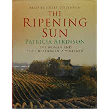 The Ripening Sun Audio