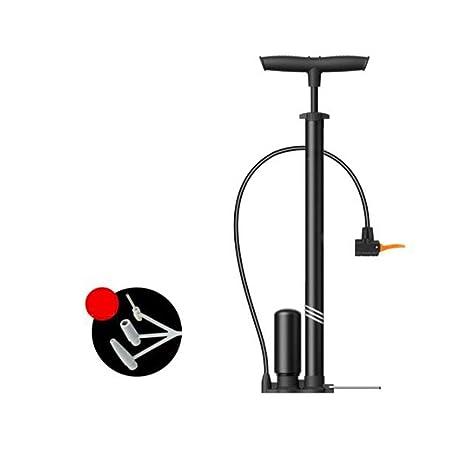 Bomba de bicicleta, tubo inflable portátil de alta presión for ...