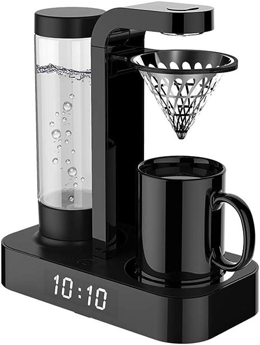 PLTJ-Pbs Máquina de café cafetera Independiente Tanque de Agua de ...