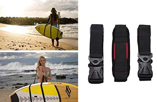 CAMTOA Surfboard Carry Sling Tragegurt Wand Sling für SUP Paddle Board