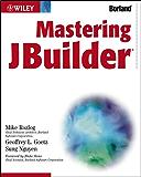 Mastering JBuilder