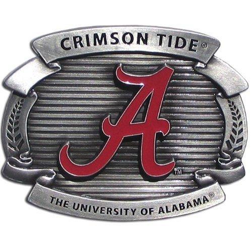 Alabama Crimson Tide Oversized Buckle ()