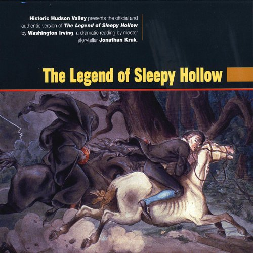 The Legend of Sleepy