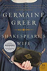 Shakespeare's Wife Paperback