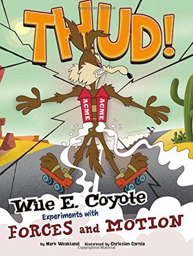 wile e coyote super genius - 7