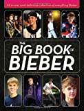 The Big Book of Bieber, Katy Sprinkel, 1600787134