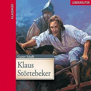 Klaus Störtebecker Hörbuch