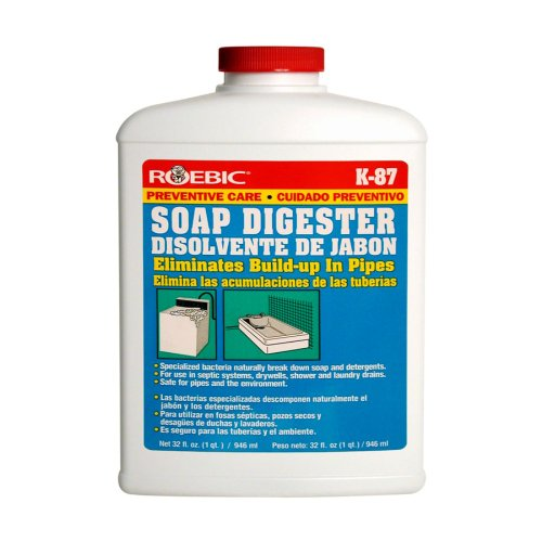 (Roebic Laboratories, Inc. K-87-4 32-Ounce Soap Digester)