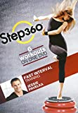 Step 360: Fast Interval Training