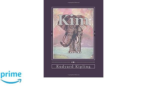 Amazon.com: Kim (Spanish Edition) (9781535446402): Rudyard ...