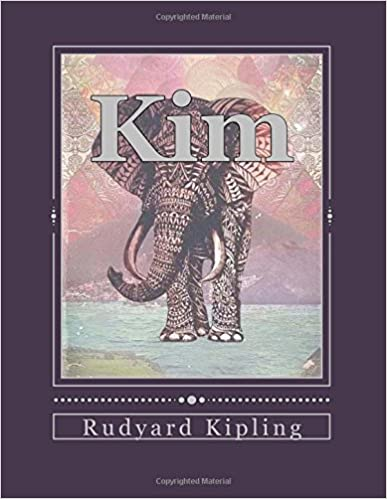 Amazon.com: Kim (Spanish Edition) (9781535446402): Rudyard ...