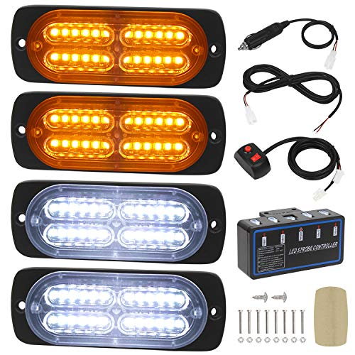 Surface Mount Led Light Heads in US - 4