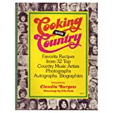 Cooking with Country, Claudia Burgess, 0689705700