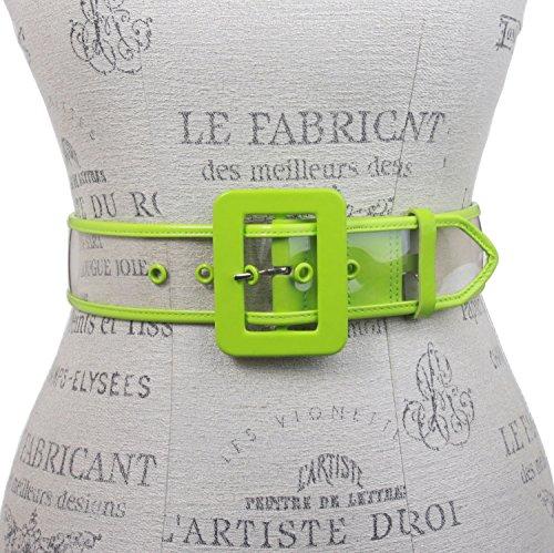 lime belt - 1