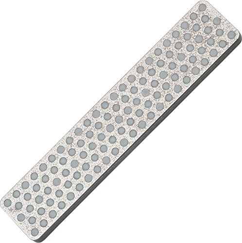 DMT WS4XX 4 3/8-Inch by 7/8-Inch by 3/16-inch Diamond Whetstone Model Extra-Extra Coarse Dmt Diamond Sharpening Stones