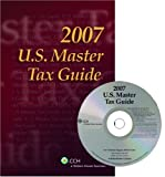 US Master Tax Guide, CCH Editors, 0808015419