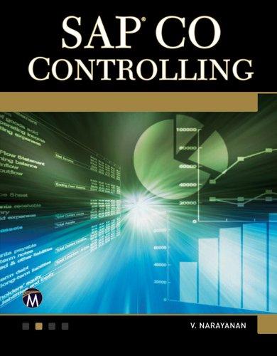 Download SAP CO: Controlling (Computer Science) pdf epub