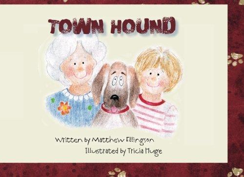 Download Town Hound ebook