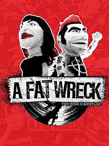 A Fat Wreck (Blu-ray)