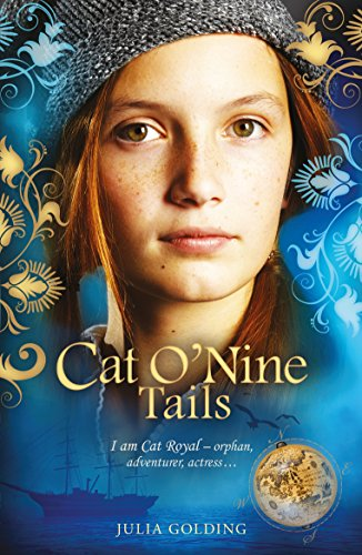Cat O'Nine Tails (Cat Royal Adventure)